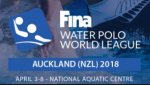 2018 FINA World League Inter-Continental Cup
